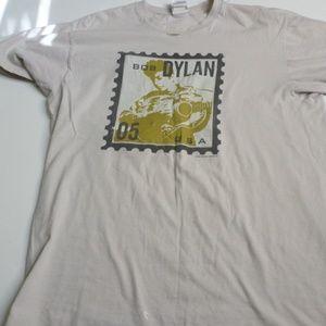 Shirts - Bob Dylan Vtg T shirt
